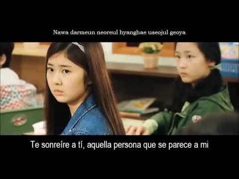Ryeowook Maybe Tomorrow MV sub español+romanizacion OST The Queen's Classroom