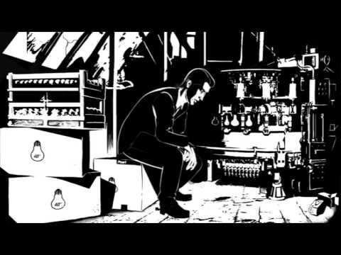 KANDOR Graphics - Anuncio Cacique - Ben