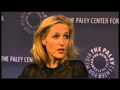 XFiles 20th Paley Event
