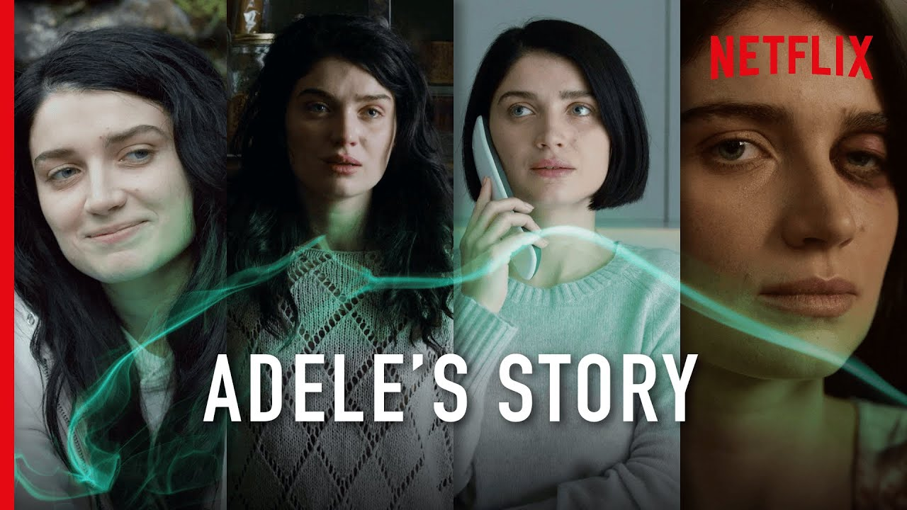 Adele's Story In Chronological Order | Behind Her Eyes - SPOILERS