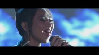 sarah geronimo   shape of you ft bamboo