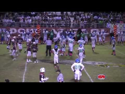 LIVE HIGH SCHOOL FOOTBALL BROADCAST & LIVE STREAM - CORAL SPRINGS HS VS DOUGLAS HS