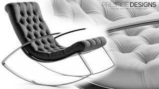 "№169. Chair modeling "" Kel Prestige Designs "" Autodesk 3ds Max"