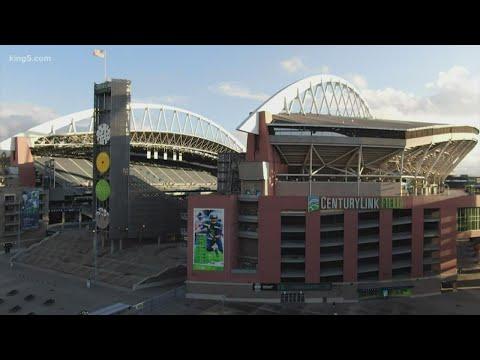 CenturyLink Field in Seattle renamed Lumen Field after rebrand
