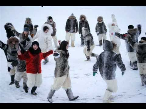 Uummannaq Music slideshow 2010