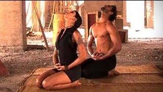 Yoga City: Yoga for hormonal health