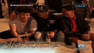 Magpakailanman: When viners and rappers collide Video