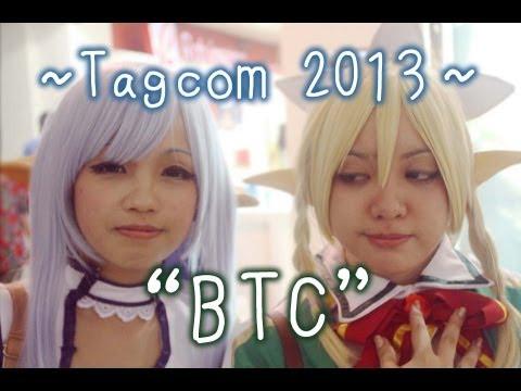 【●ω●】130407 Tagcom  BTC