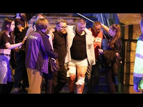 Investigation into deadly suicide bombing at Manchester concert