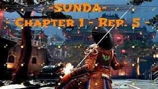 For Honor - SUNDA - Chapter 1 - Rep. 5