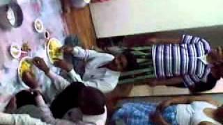 munawar bhai ki 18 v shadi ki salgira(wedding aniverssary)