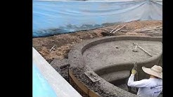 Ahwatukee AZ  - Shotcrete for Swimming Pool