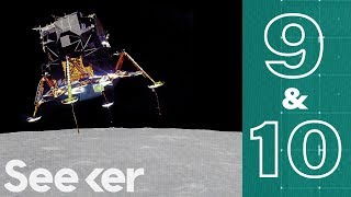 Apollo 10 Almost Crashed Into the Moon | Apollo