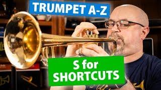 "Better High Notes ASAP!   ""S for Shortcuts""   Trumpet A-Z, S01E19"