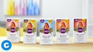 Halo Whole Food Support Dog Supplements