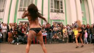 Тодес современный танец