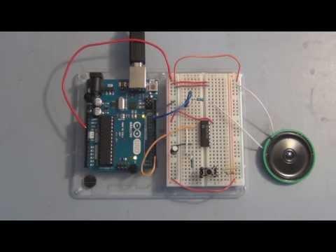 Arduino Hardware and Timer Interrupts