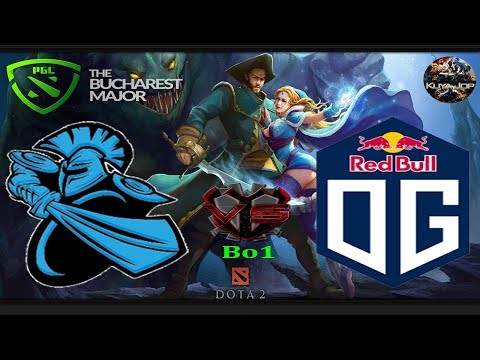 [DOTA 2 PH LIVE]Team Liquid VS Evil Geniuses|Bo1|The Bucharest Major 2018 - Main Event