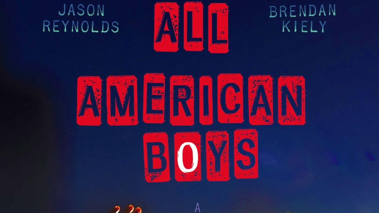 All american boyz