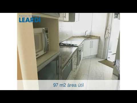 Apartamento - Jardim Do Mar - São Bernardo Do Campo - SP - Ref: 542487