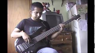 mi vida dld cover bass