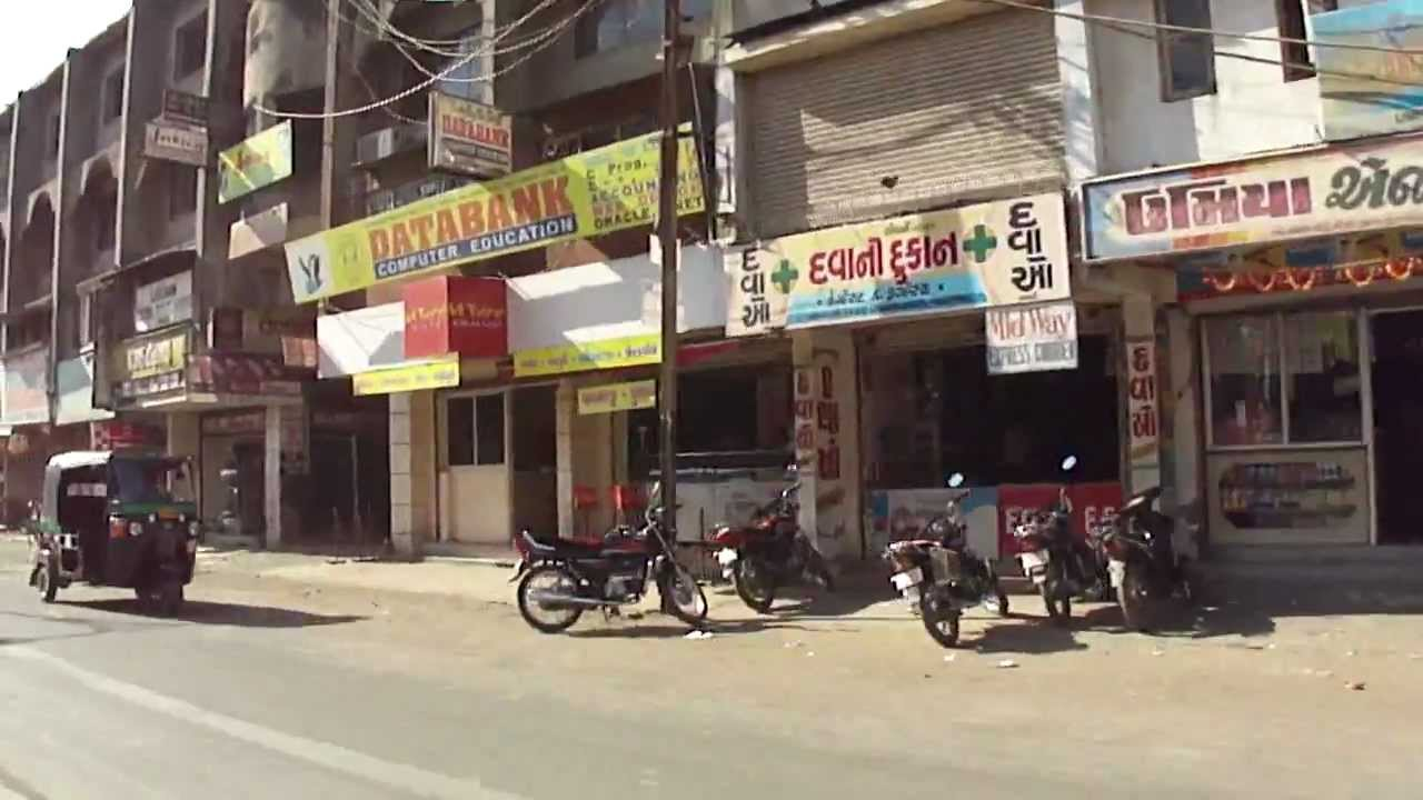Rickshaw should removed from city