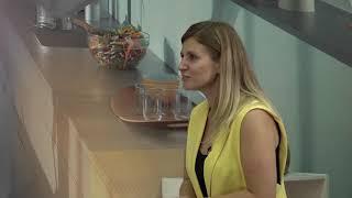 """Программа """"Профотбор"""" с Анной Белокуровой, по заказу телеканала """"Усадьба"""", """"Стрим-ТВ"""" в КухниПарк"""
