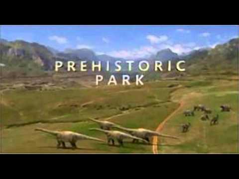 Prehistoric Park Soundtrack: Meteor Strike