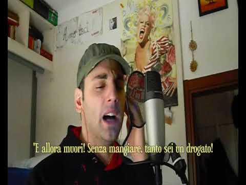Canzone Rap per Stefano Cucchi