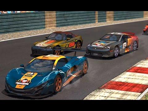 Juegos Friv High Speed 3d Racing Youtube