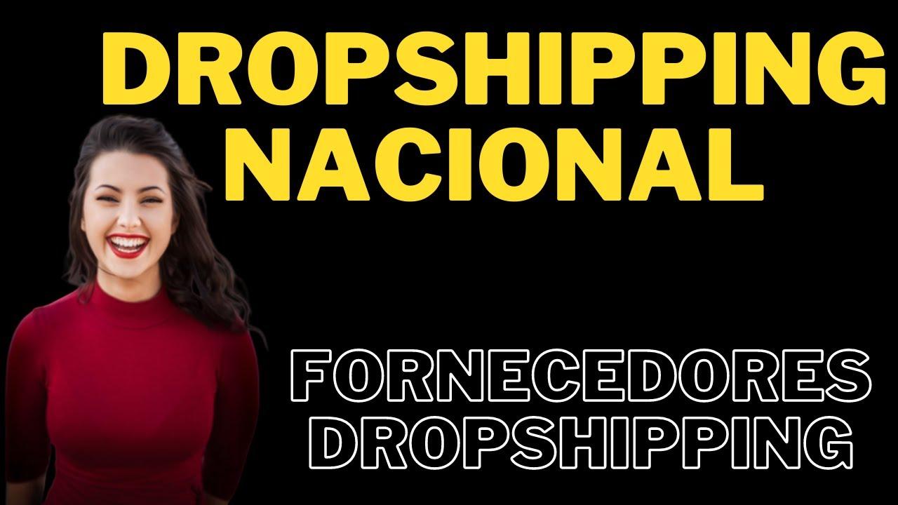 Dropshipping Nacional Fornecedores Dropshipping