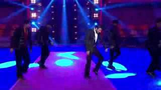 Dance Director Johnson Naik Choreo For  Karan Patel & Devyanka