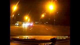 자동차 사고의 수집