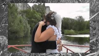 Фрагмент свадебного видео Тверь