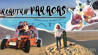 Roadtrip a Paracas