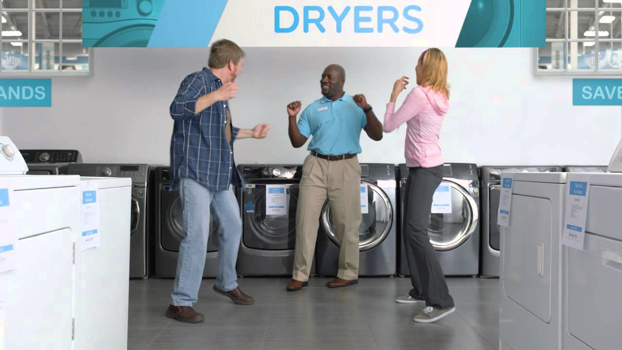 OK Gas Dryer Rebate Program - YouTube