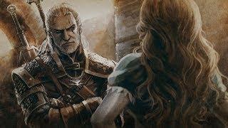 Soul Calibur VI Did Geralt Bang The Sorceress After The Ending?