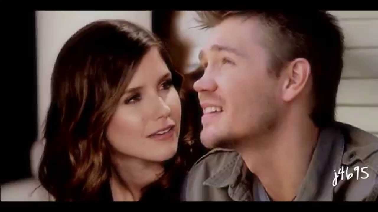 Who is brooke dating on one tree hill