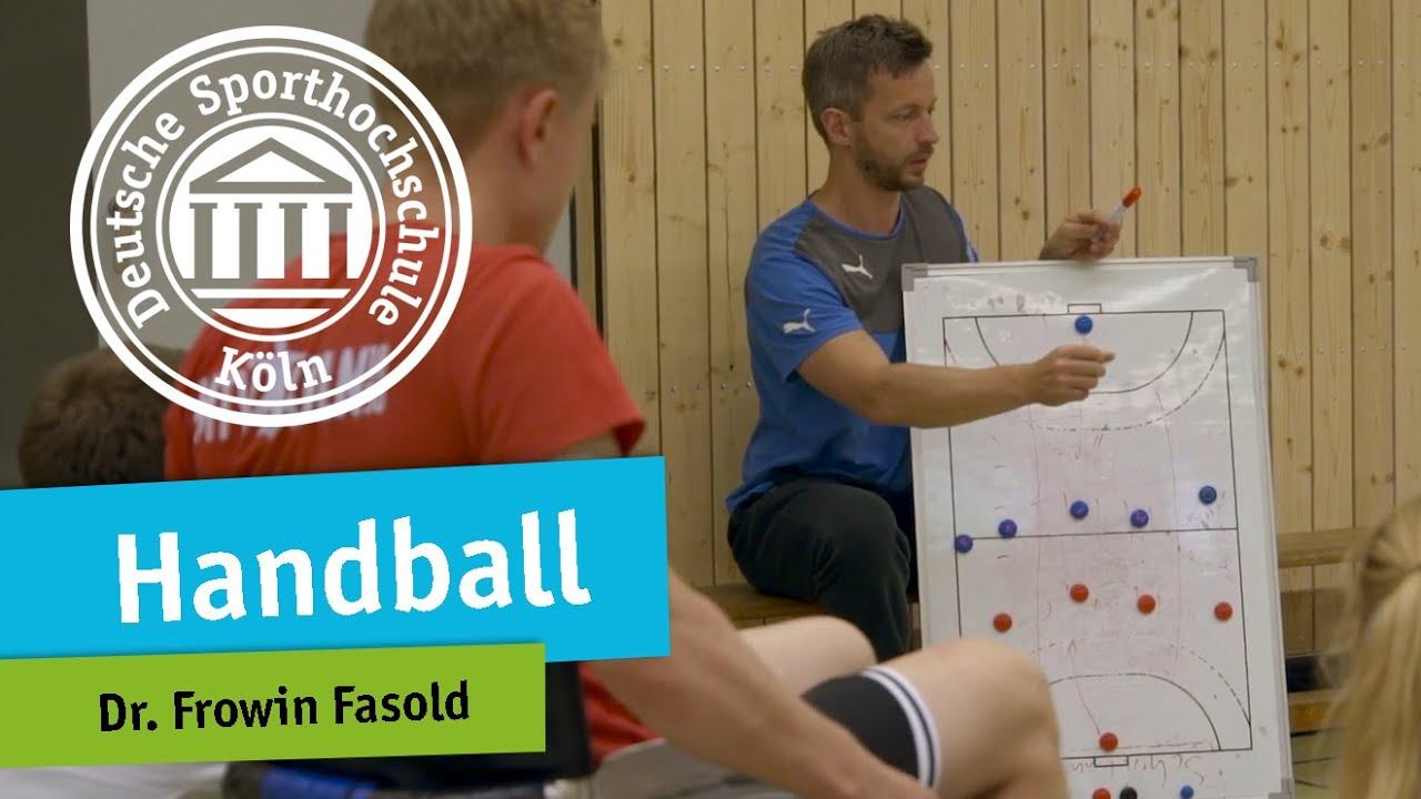 Lehrpreis: Handball (Lehramt)