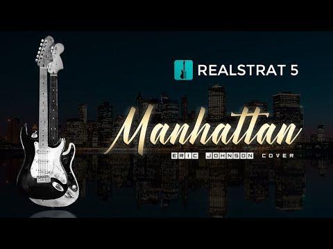 RealStrat 5. Manhattan (Eric Johnson Cover)