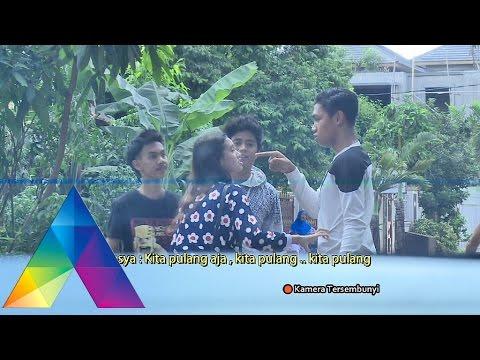 KATAKAN PUTUS WEEKEND - Cowok Psycho Yang Mau Ngancurin Tim KP (21/02/16) Part 1/4