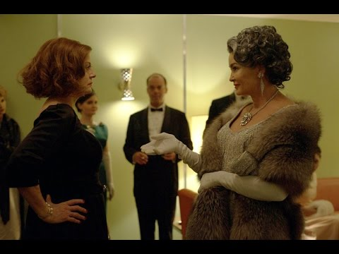 'Feud: Bette and Joan' Episode 5: Taking the Stage
