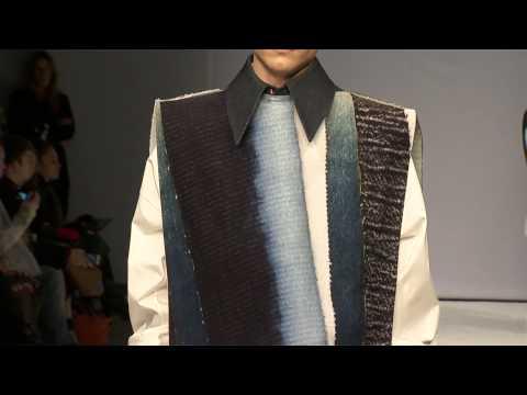 H&M Design Award 2015 - The Winner's Fashion Show