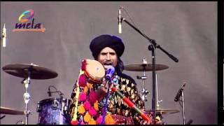 Gal Samajh Nadana- Saeen Zahoor Live