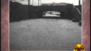 Ураган 1969 года