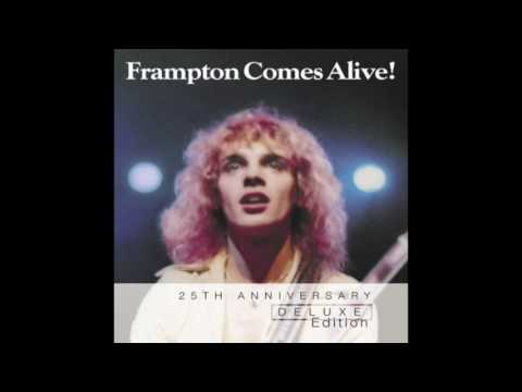 Peter Frampton – (I'll Give You) Money
