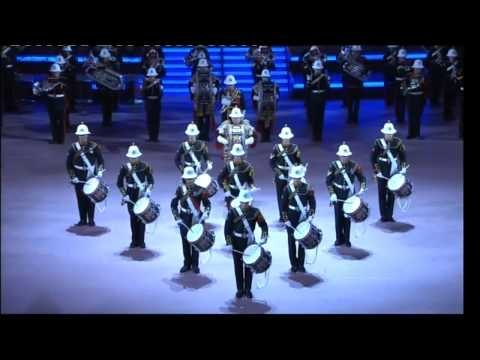 Royal Marines Band (Portsmouth) Festival of Remembrance