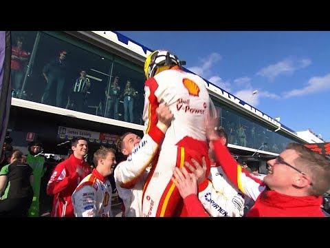 Highlights - Race 10 2018 WD-40 Phillip Island 500