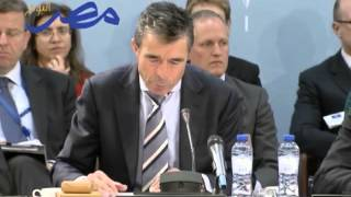 Meetings of NATO Ministers of Defence 4-5 June 2013, Day 2 Thumbnail