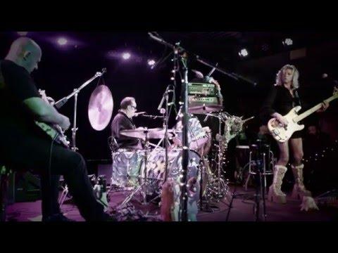 The Mermen - Trapeze (Live 2016)